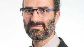 Entretien avec Olivier Maire, nouveau Pasteur