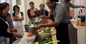 WEEK-END NUTRITION & SANTE : « La santé dans l'assiette »