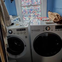 #16  laundry