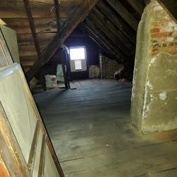 #18 attic