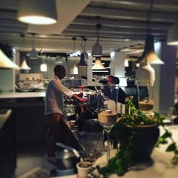 Our Cocktail bar _semeli_hotel #mykonos2016 #mykonos #semelihotel #thionirestaurant #toprestaurant