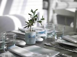 best hotel restaurant mykonos