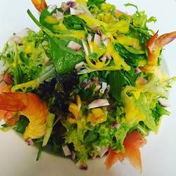 Thioni Salad #mykonos #semelihotel #thionirestaurant #mykonos2016 #semeligroup #healtyfood