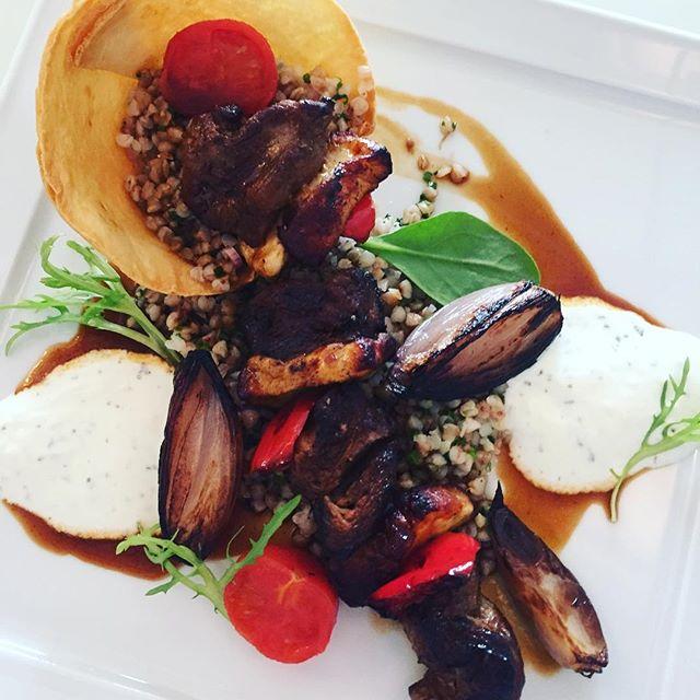 #lambfillet _semeli_hotel #thionirestaurant #semelithegroup #mykonos2016 #mykonos #food #