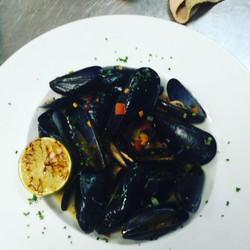 Ready for Dinner_ #thionirestaurant #semelihotel #mykonos2016 #mykonos #semeligroup #food #foodstagr