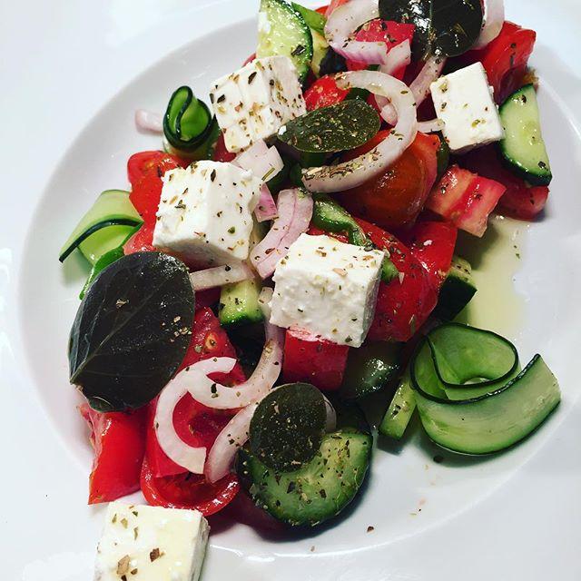 #greekfood #semelihotel #thionirestaurant #mykonos2016 #semeligroup #mykonos