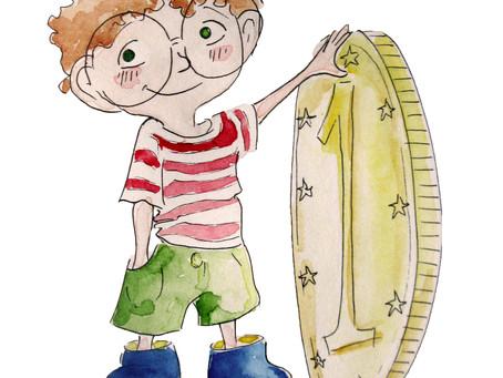 Illustraties voor Bruno het Broekzakmannetje (2)
