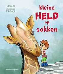 Cover Kleine Held