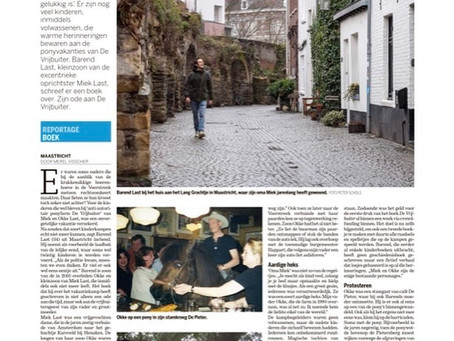 Interview De Limburger