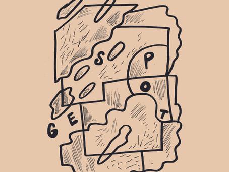Nieuw boek(je): Gespot