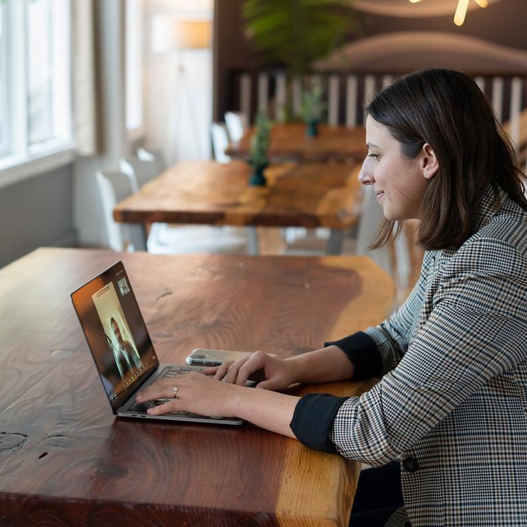 Bewerbungsgespräche - online
