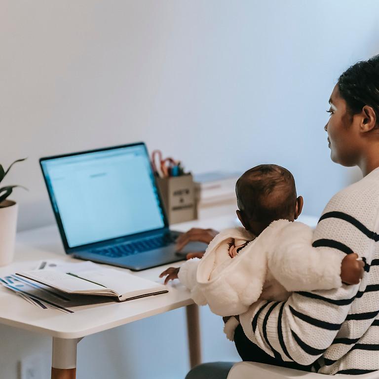Job und Kind - Wie schaffe ich das?
