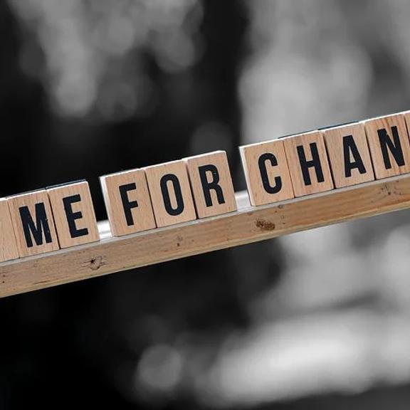 Meistere Deine Challenge – stell Dich Deiner beruflichen Veränderung!