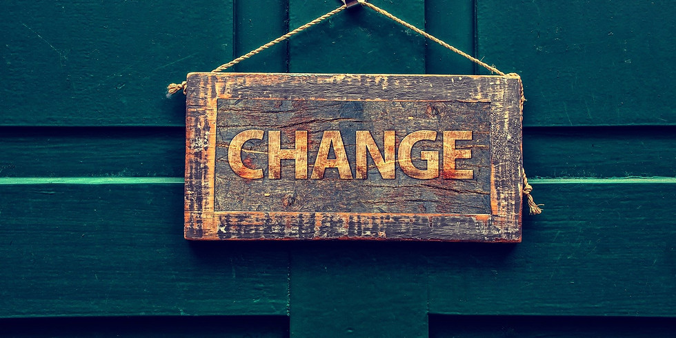 Beruflich verändern - jetzt!