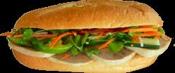 Pork Patty - Chả Lụa