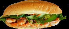 Shrimp - Tôm
