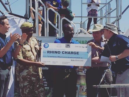 Rhino Charge 2016 raisesa record KES 139 million (US$ 1.39m)