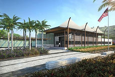 AWARD : FRAMACO INTERNATIONAL IS AWARDED THE CONSTRUCTION OF THE NEW UNITED STATES EMBASSY IN PORT MORESBY, PAPUA NEW GUINEA