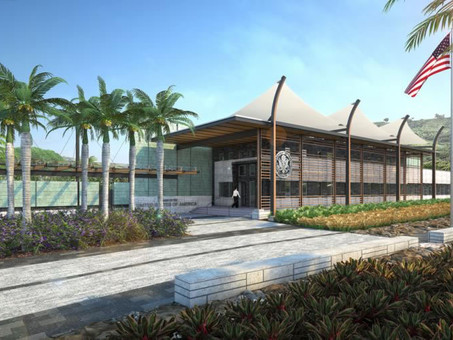 AWARD : FRAMACO INTERNATIONAL IS AWARDED THE CONSTRUCTION OF THE NEW