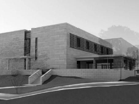 AWARD / DESIGN-BUILD, SEPT 2016
