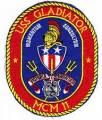 USS Gladiator