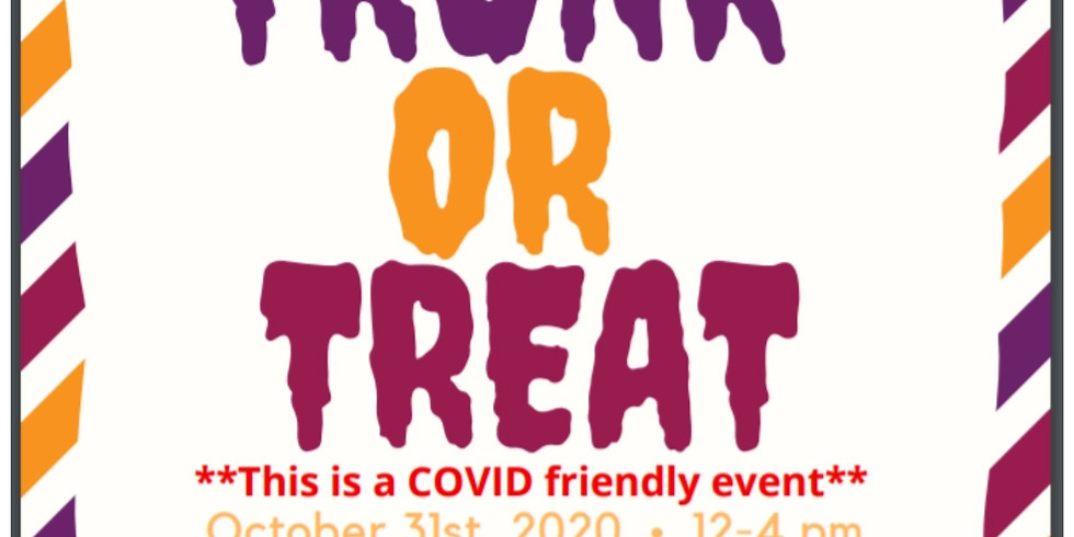 NYS: Trunk or Treat