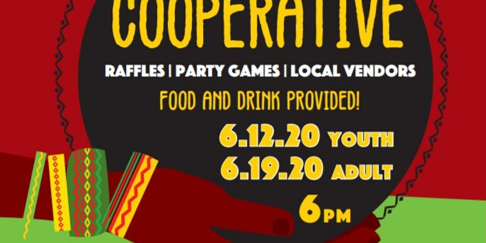 UJAMMA Business Cooperative Adult Edition