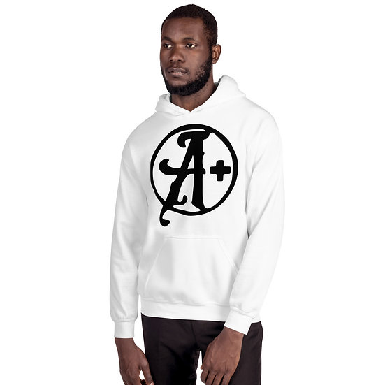 A+ Game Unisex Hoodie
