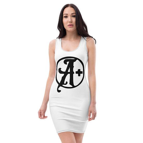 A+ Game Sew Dress