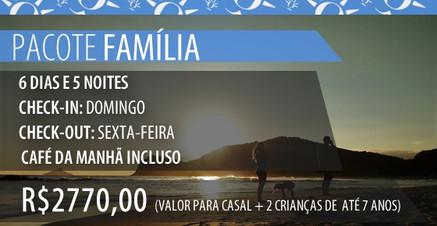 Pacote Família