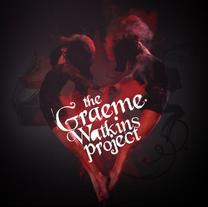"THE GRAEME WATKINS PROJECT / ""LOVE IN ABUNDANCE"""