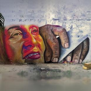Arrollado-magangue-kozte-mural-streetart
