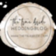 the true bride Hochzeitblog