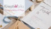 KreativWorks, Hochzeitspapeterie, Etsy Shop
