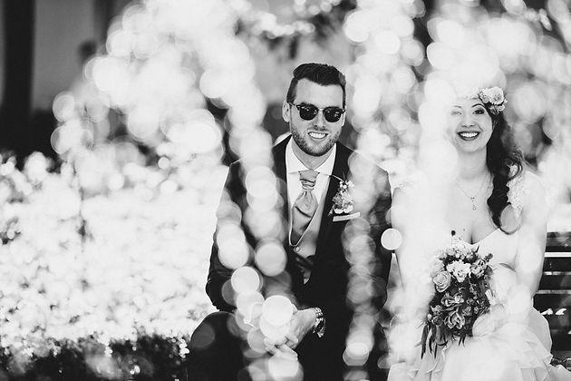 Janna Bret Freie Trauung Im Rosengarten Hochzeitsblog The