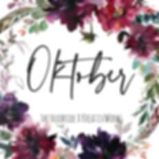 Freebie für Bräute, Oktober Braut, Kostenlose Grafik Hochzeit, Blumen
