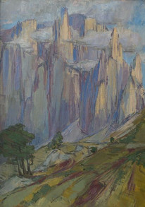 Lalidererwand – Karwendel ÁÓ M