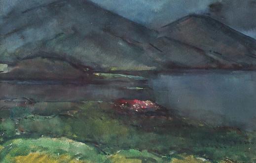 Landslag H – Landscape H