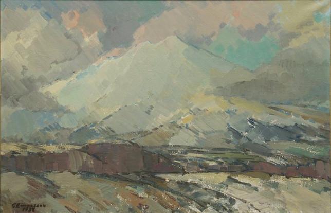 Veðrabrigði 1935 MH – Changing weather MH