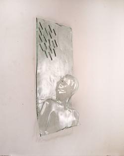 Dripping iron.  1987.