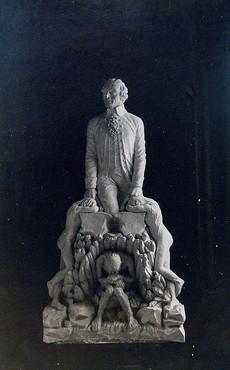 Skúli Magnússon fógeti (gifs) 1916