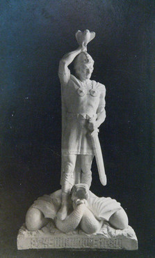 Björn Jórsalafari (gifs) 1916