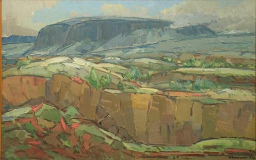 Á Þingvöllum – Hrafnabjörg 1943 S – Þingvellir S