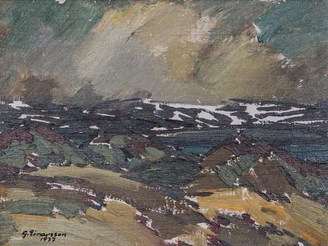 Landslag 1938 LH – Landscape LH