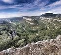 Ruta a caballo en Alto Ebro