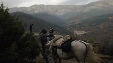 Ruta a caballo en Guisando