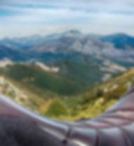 Gredos Ecuestre en la montaña palentina