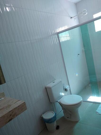 wc Bangalô