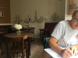 french lessons paris