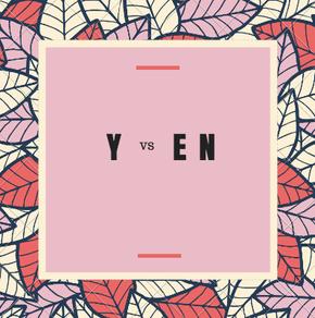 Y vs EN in French